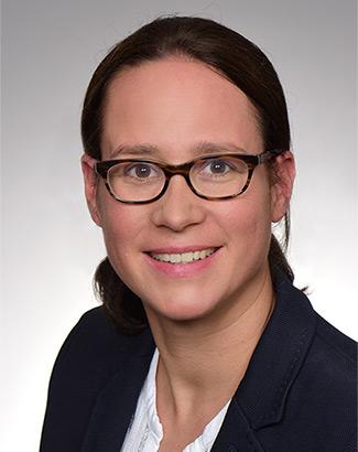 Betriebsarzt Dr. med. Veronika Weickmann, München